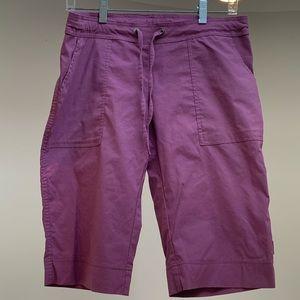Pranks long shorts.